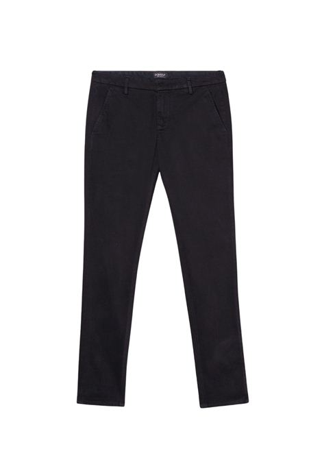 pantalone gaubert DONDUP | Pantalone | UP235 GSE043UPTD 999