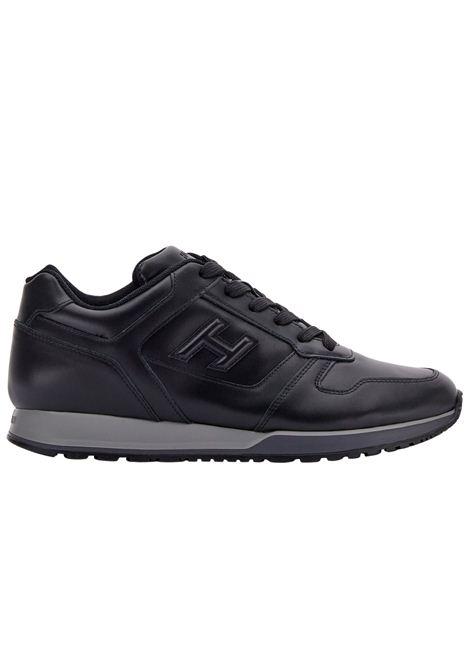 HOGAN | Shoes | HXM3210Y850KLAB999