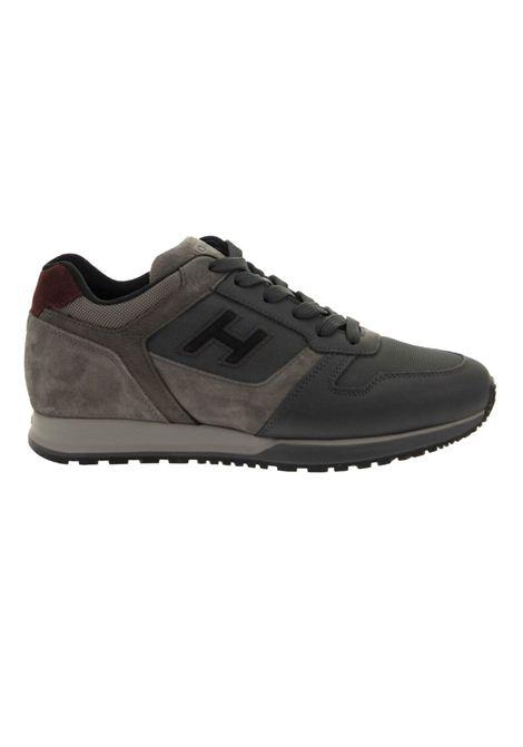 HOGAN | Shoes | HXM3210Y860QD1816F