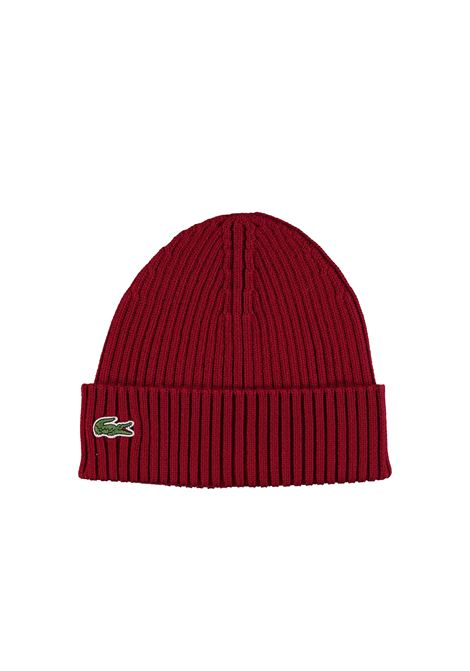LACOSTE | Hats | RB4162476