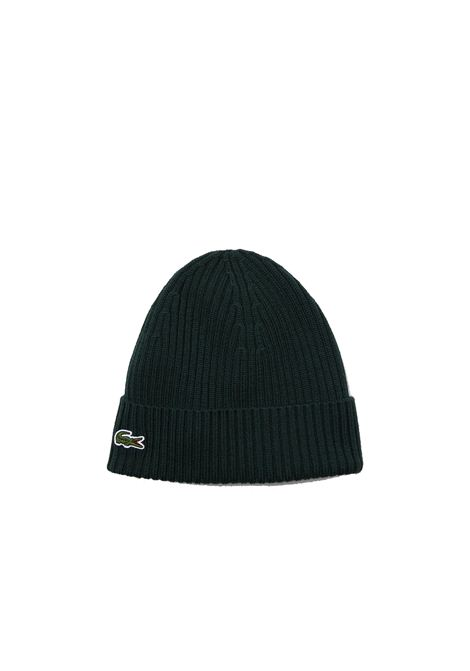 LACOSTE | Hats | RB4162YZP