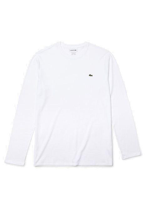 t-shirt LACOSTE | T-shirt | TH6712001