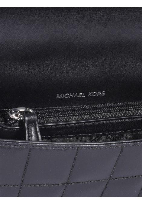 borsa con catena large MICHAEL KORS | Borsa | 30H0S1SL1T001