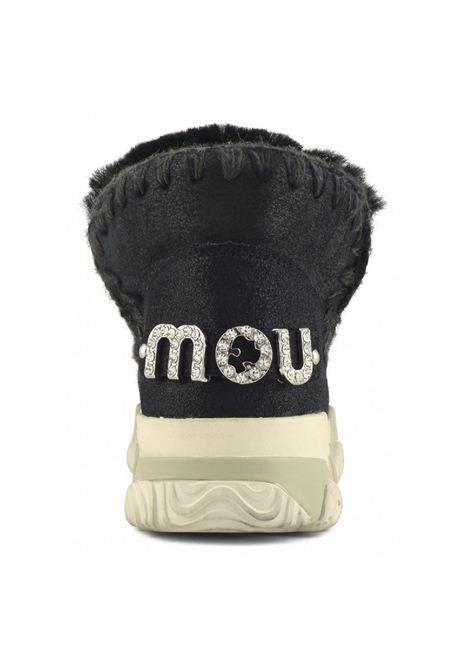 MOU | Scarpe | MU.FW201013B/CBKGB/GREY