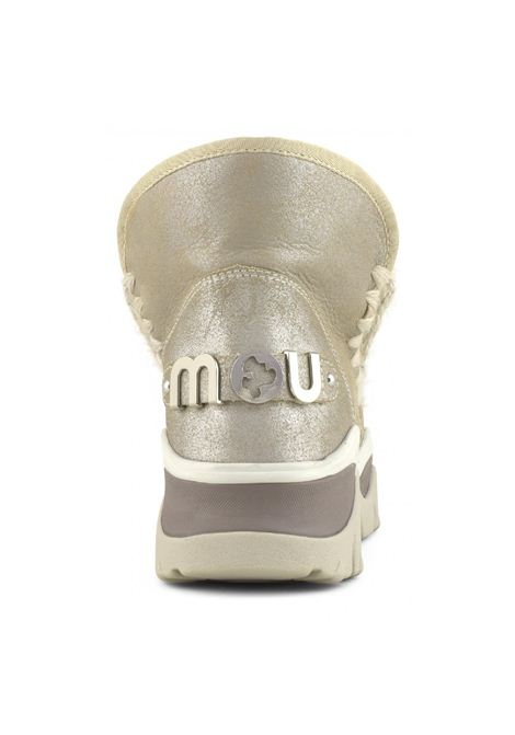 MOU | Scarpe | MU.FW311000B/STMEMETALLIC