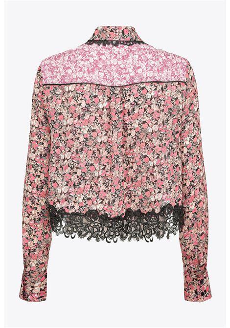 PINKO | Shirt | 1G16L1 Y78DZND