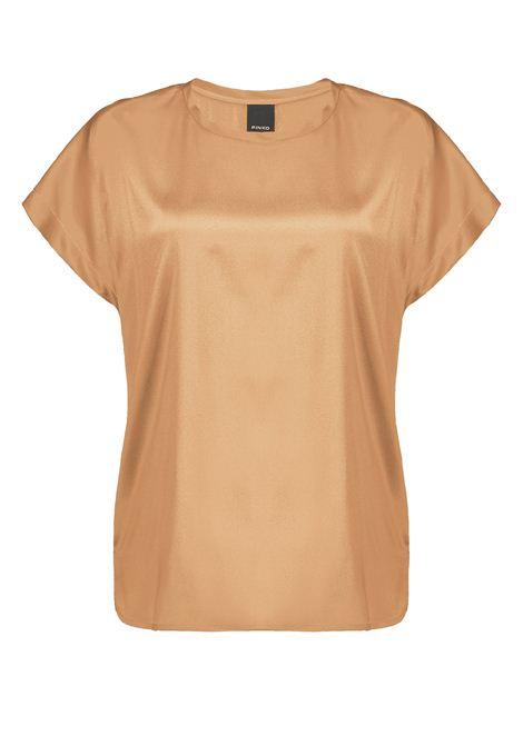 farida blusa PINKO | Blusa | 1G16P8 ZR64H55
