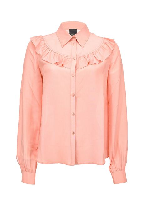 frias camicia PINKO | Camicia | 1G16PR Y6ZDO36