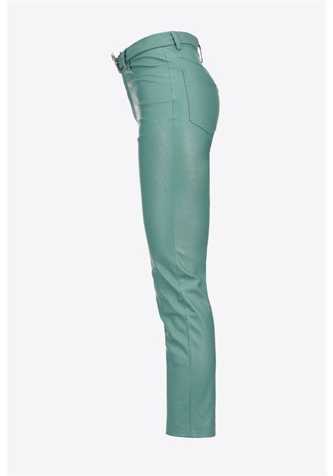 susan skinny PINKO | Pantalone | 1G16WU 7105V15
