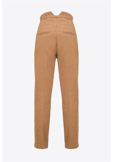 ariel bustier PINKO | Pantalone | 1J10QT Y78YL24