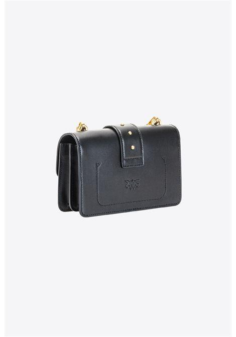 love mini icon maxi chain PINKO | Borsa | 1P22AP Y7GKZ99