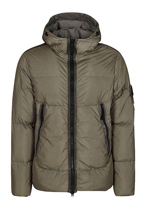 real down jackets STONE ISLAND | Giacca | 751540123V0055