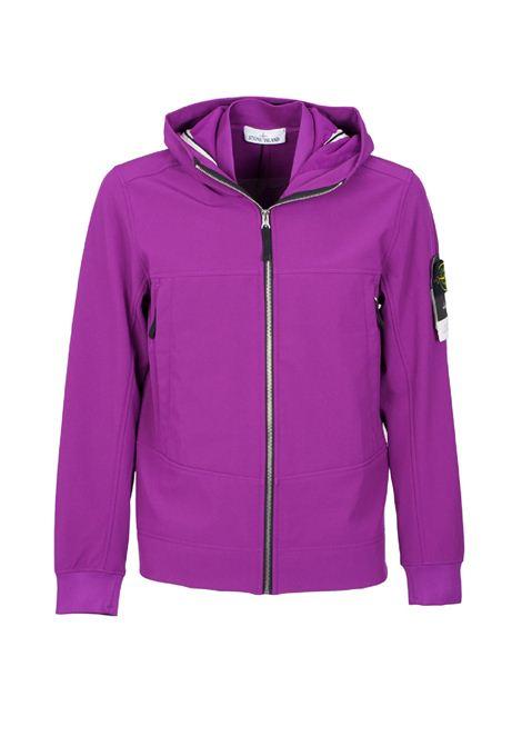light outwear STONE ISLAND | Giacca | 7515Q0122V0045
