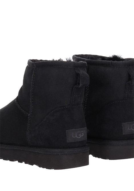 mini classi UGG | Stivali | UGSCLMBK1016222WBLACK