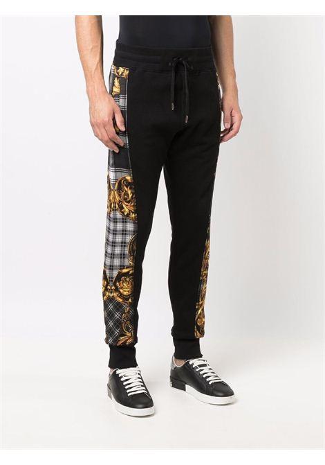 VERSACE JEANS | Trousers | 71GAA3C6 F0002899