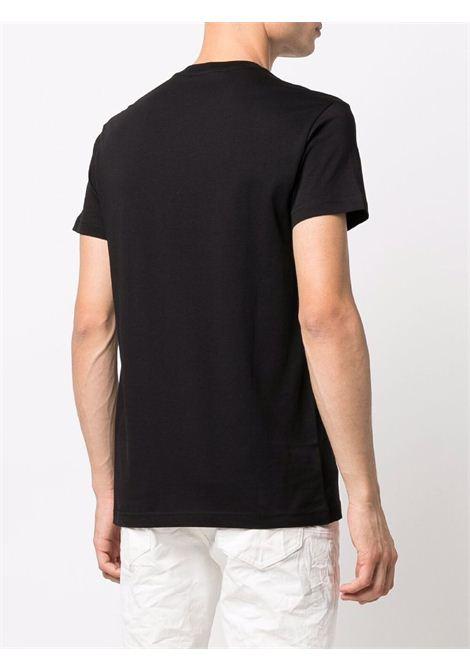 VERSACE JEANS | T-shirt | 71GAHT04 CJ00TG89