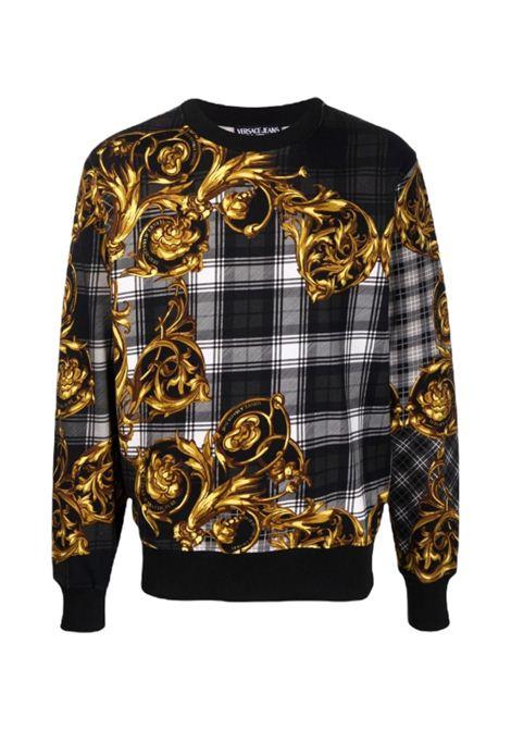 VERSACE JEANS | Sweatshirt | 71GAI3R6 FS005G80