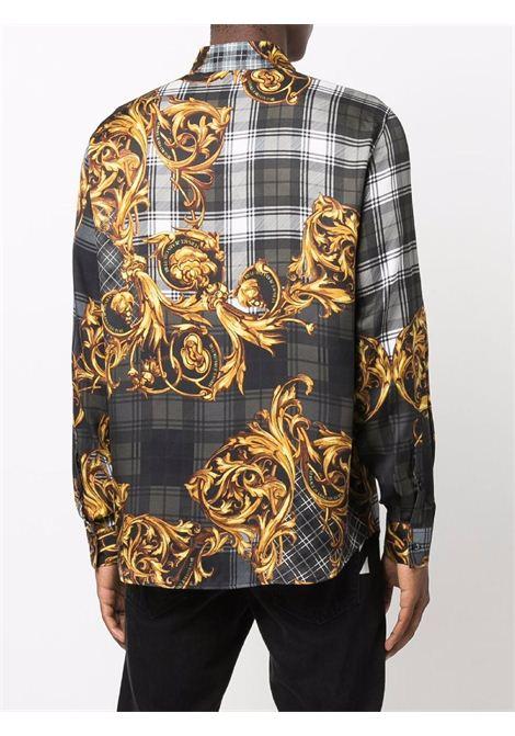 VERSACE JEANS | Shirt | 71GAL2R6 NS029G80