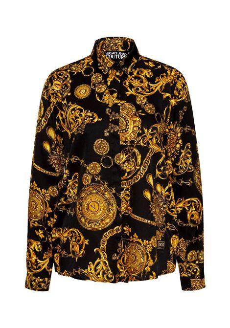 VERSACE JEANS | Shirt | 71HAL201 NS007G89
