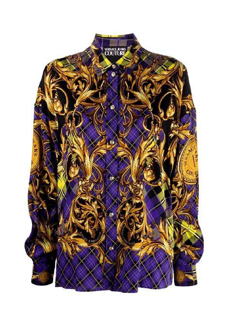 VERSACE JEANS | Shirt | 71HAL2P1 NS039G37