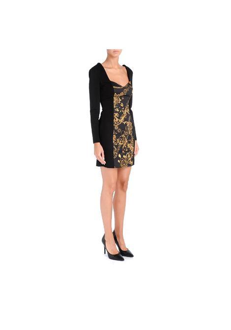 VERSACE JEANS | Dress | 71HAO909 N0007899
