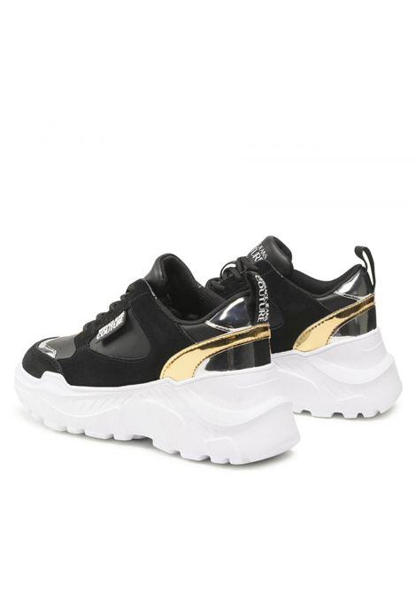 sneakers speedtrack VERSACE JEANS | Scarpe | 71VA3SC2 ZP002899