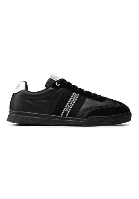 sneaker spinner VERSACE JEANS | Scarpe | 71YA3SO1 ZS093899