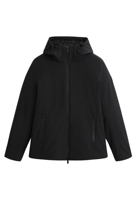 pacific soft shell jacket WOOLRICH | Giubbino | CFWOOU0500MRUT2735100