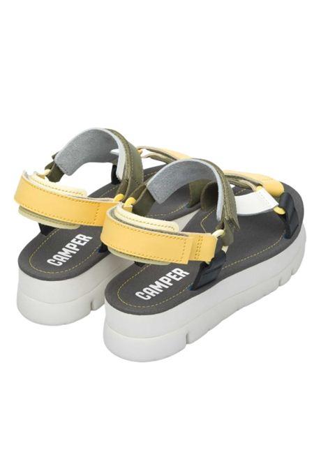 Oruga CAMPER | Sandalo | K201037-015