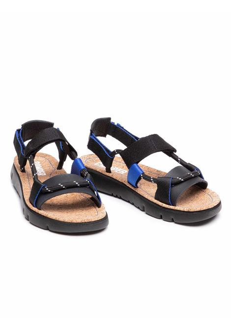 Oruga CAMPER | Sandalo | K201191-002