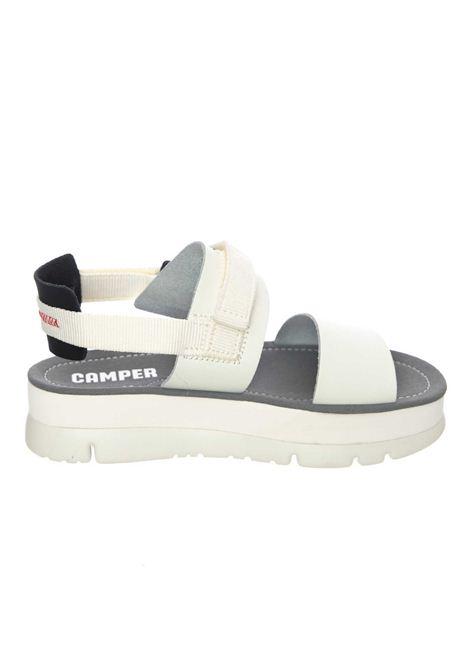 Oruga Up CAMPER | Sandalo | K201239-002
