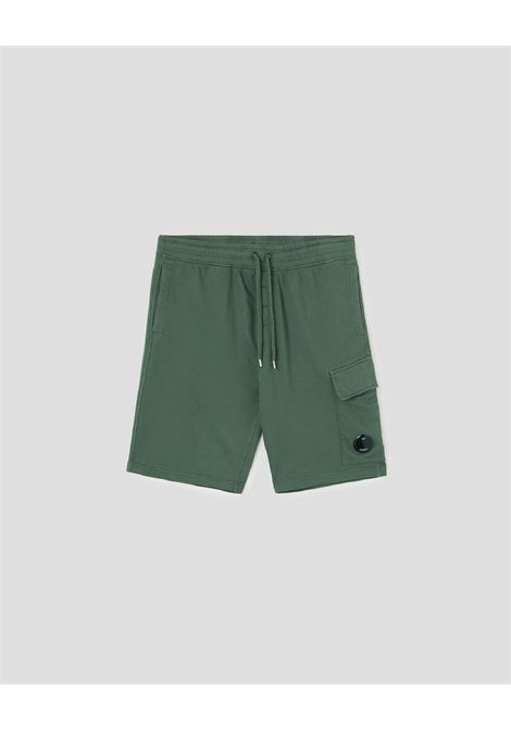 Pantaloncino Sportivo C.P. COMPANY | Bermuda | MSB041A00 2246G668