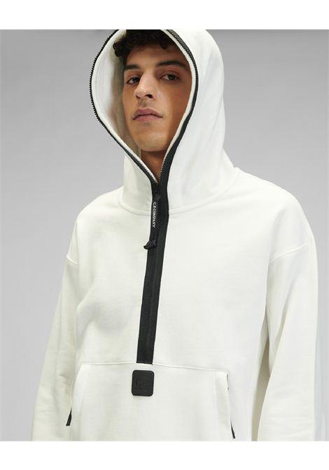 Felpa Hooded C.P. COMPANY | Hoodie | MSS050A00 5086W103