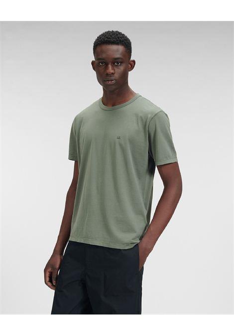 T-shirt C.P. COMPANY | T-shirt | MTS124A00 0444O668
