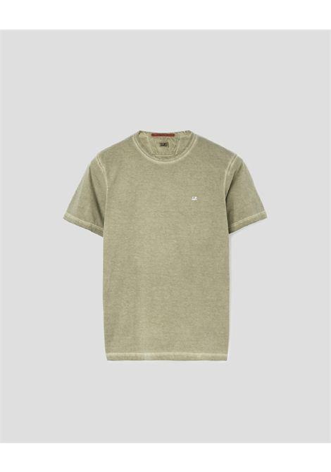 T-shirt Basic C.P. COMPANY | T-shirt | MTS199A00 5697S668