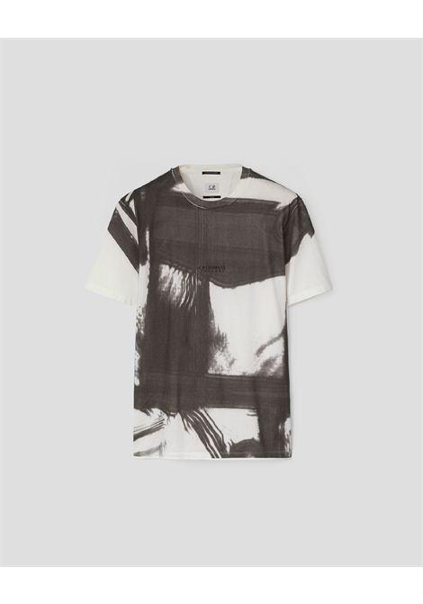 T-shirt uomo C.P. COMPANY | T-shirt | MTS201A00 5621P999