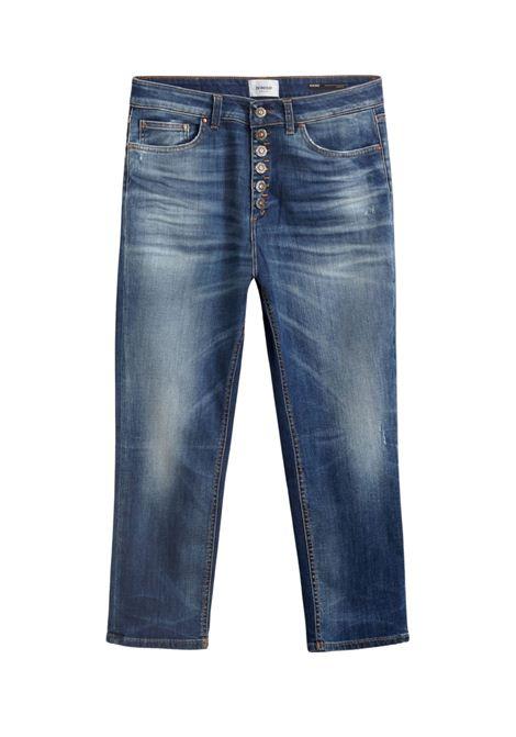 Jeans denim loose DONDUP | Jeans | DP268B DS0296DBB6