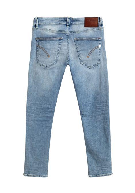 Jeans regular fit denim blu chiaro DONDUP | Pantalone | DP560 DSE301DAZ4