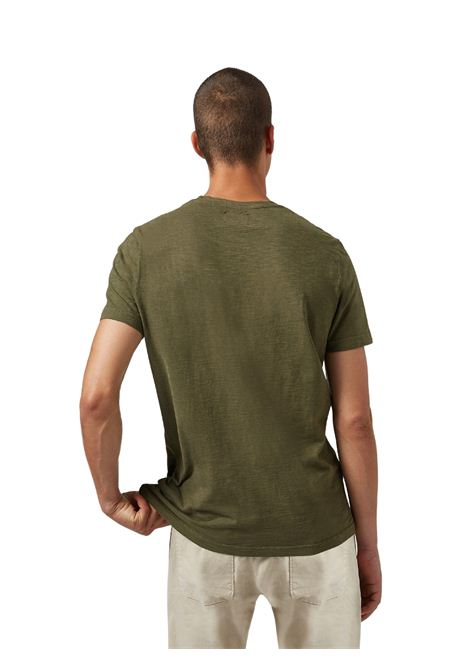 DONDUP | T-shirt | US198 JF0915UBG7