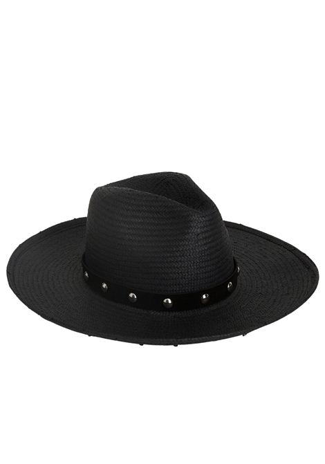 Cappello nero DONDUP | Cappello | WQ097 Y00494DXXX 999