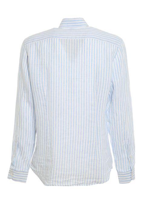 FAY | Shirt | NCMA142259LTFPU003