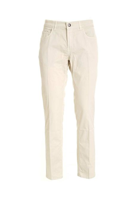 FAY | Trousers | NTM8242180TGURB015