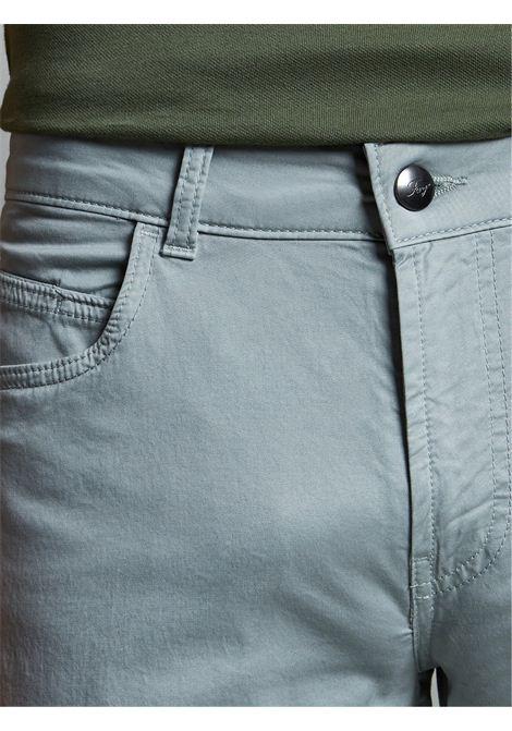 FAY | Trousers | NTM8242180TGURB200