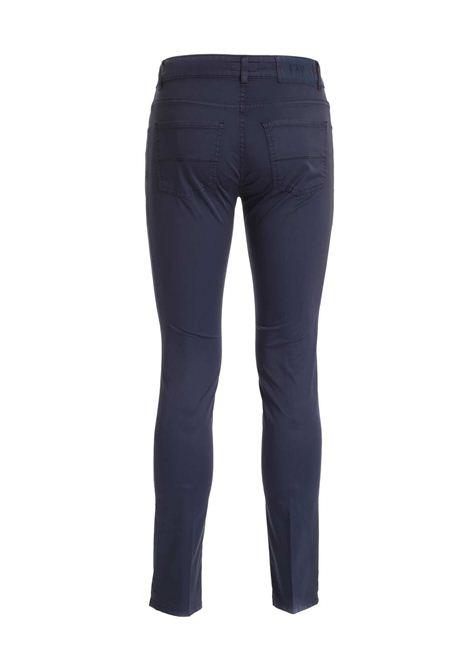 FAY | Trousers | NTM8242180TGURU810