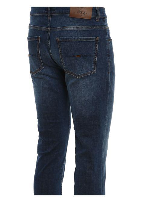 FAY | Trousers | NTM8242196LL65U801