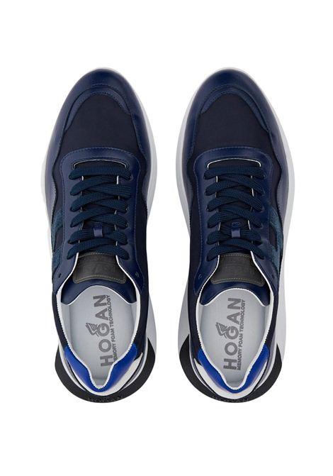 Sneakers Interactive3 HOGAN | Scarpe | HXM3710AJ18PFR51AB