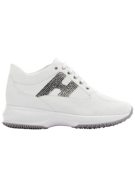 Sneakers Interactive Hogan HOGAN | Scarpe | HXW00N02011P99B001