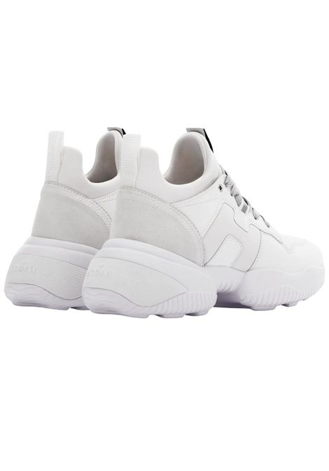 Sneakers Interaction HOGAN | Scarpe | HXW5250CH20MSYB001