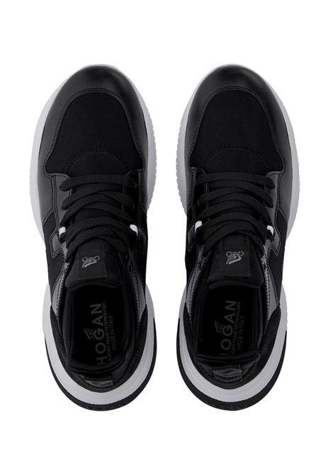Sneakers Interaction HOGAN | Scarpe | HXW5250CH20MSZB999