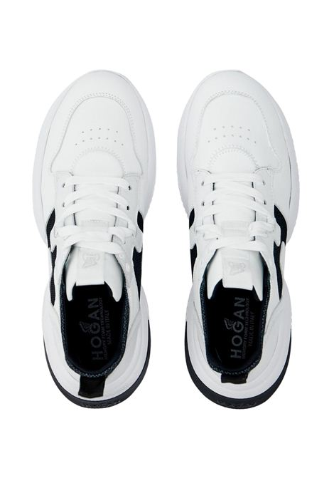 Sneakers Interaction HOGAN | Scarpe | HXW5250CW70OKT0PU8
